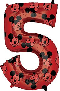 """33"""" Mickey Mouse Forever 5"""