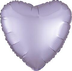 Heart SL Pastel Lilac