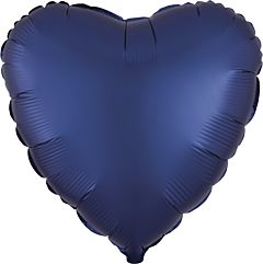 Heart SL Navy