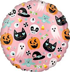 """17"""" Fun Halloween Icons"""