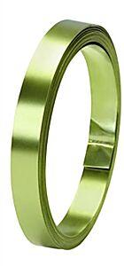 "1/2"" X 15 Ft Flat Wire - Apple Green"
