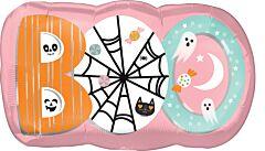 """32"""" Halloween Boo"""