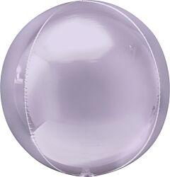 "16"" Pastel Lilac Orbz"