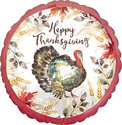 "17"" Classic Thanksgiving"
