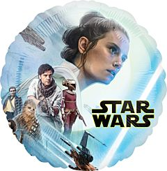 "17"" Star Wars Rise Of Skywalker"