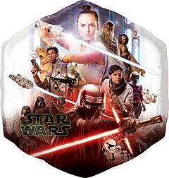 "23"" Star wars Rise Of Skywalker"