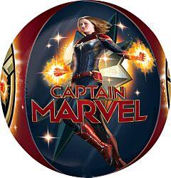 """16"""" Captain Marvel Orbz"""