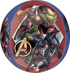"""16"""" Avengers Endgame Orbz"""