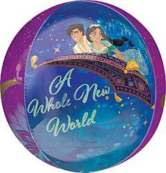 """16"""" Aladdin Orbz"""