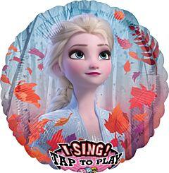 """28"""" Frozen 2 Sing-A-Tune"""