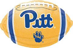 "18"" University of Pittsburgh Football Foil"