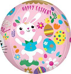 """16"""" Bunny Fun Orbz"""