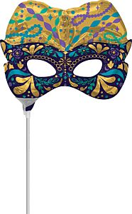 """14"""" Night Disguise Mask"""