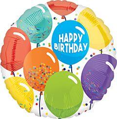 """17"""" Birthday Celebration"""