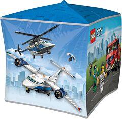 """15"""" Lego City Cubez"""