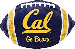 "18"" University of California Football"