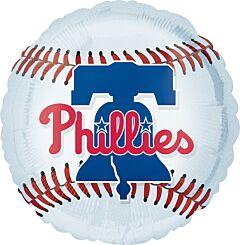 """17"""" Philadelphia Phillies"""