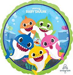 "17"" Baby Shark"