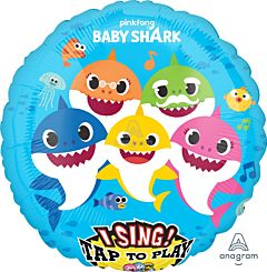 "28"" Baby Shark Sing A Tune"