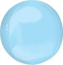 "21"" Orbz Pastel Blue"