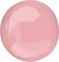 "21"" Orbz Pastel Pink"