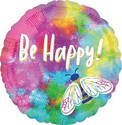 """17"""" Be Happy"""
