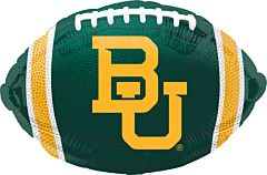 "18"" Baylor Univeristy Football"