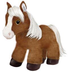 """10"""" Pony Plush"""