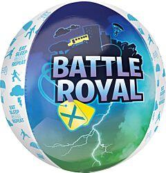"16"" Battle Royal Orbz"