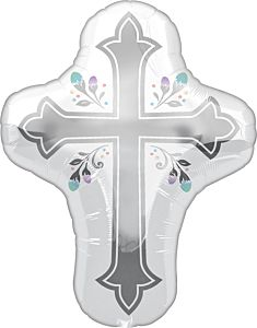 """28"""" Holy Day Cross"""