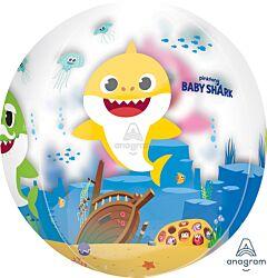 "16"" Baby Shark Orbz"