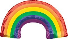 "34"" Rainbow"
