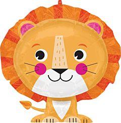 """24"""" Lion"""