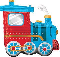 """25"""" Choo Choo Train"""