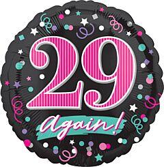 29 Again