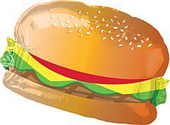 """26"""" Hamburger with Bun"""