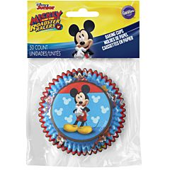 Mickey Roadster - Standard Baking Cup