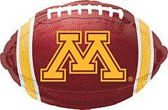 "18"" University Of Minnesota Football"