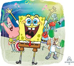 "17"" SpongeBob Squarepants"