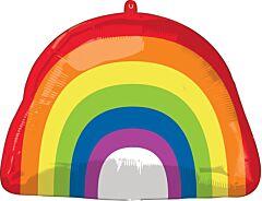 "18"" Rainbow"