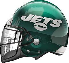 "21"" New York Jets Helmet"
