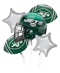 Bouquet New York Jets
