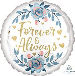 Forever & Always Roses