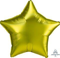 """19"""" Luxe Lemon Star"""