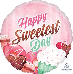 """17""""Sweetest Day Sweets"""