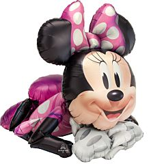 "29"" Minnie Mouse Airwalker"