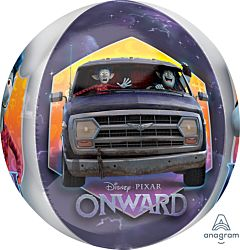 """16"""" Onward Orbz"""