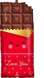 "28"" Chocolate Love"