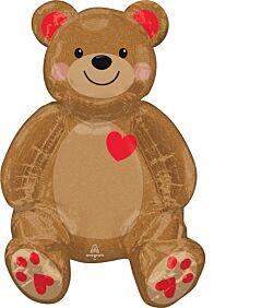 """20"""" Sitting Teddy"""