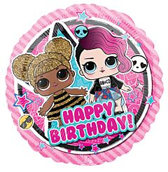 "17"" LOL Surprise Birthday"